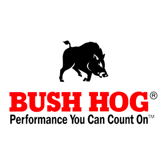 BUSH HOG-Equipment
