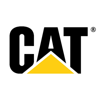 CATERPILLAR-LIFTING-Equipment