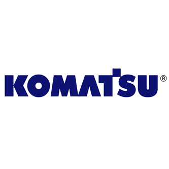 KOMATSU-LIFTING-Equipment